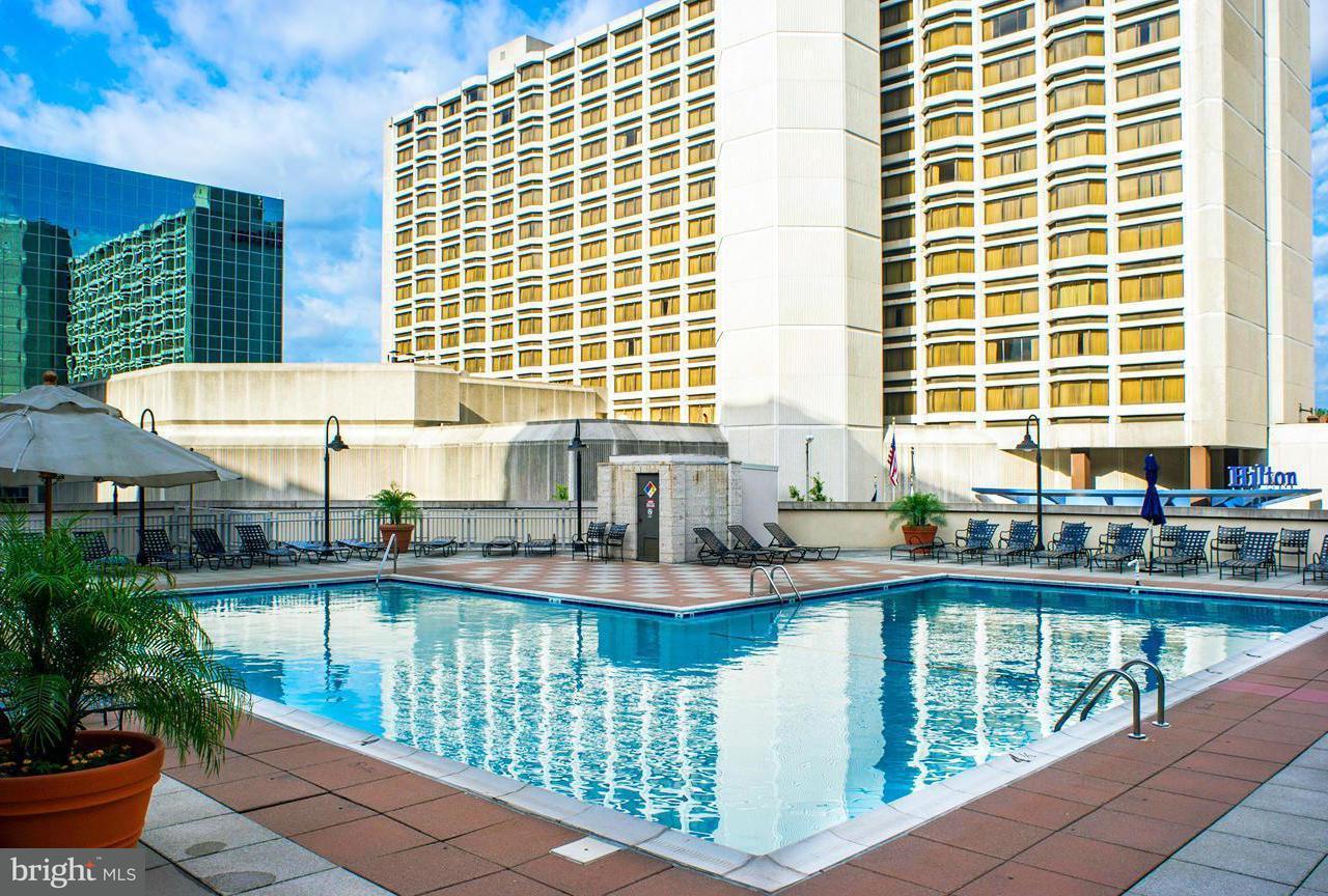 Condominium for Rent at 320 23rd Street S #003/2 Arlington, Virginia 22202 United States