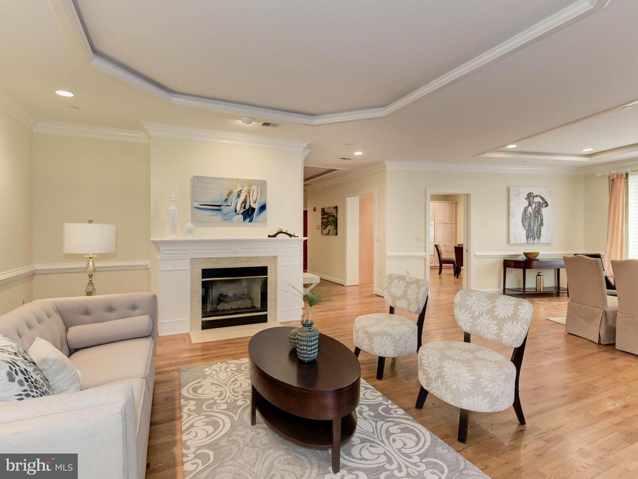 Eigentumswohnung für Verkauf beim 4600 ELM ST #R-4 4600 ELM ST #R-4 Chevy Chase, Maryland 20815 Vereinigte Staaten