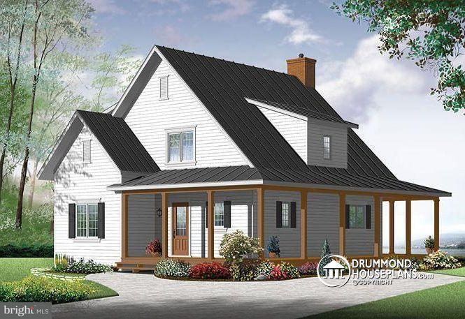 Casa Unifamiliar por un Venta en 73 Poplar Lane 73 Poplar Lane Indian Head, Maryland 20640 Estados Unidos