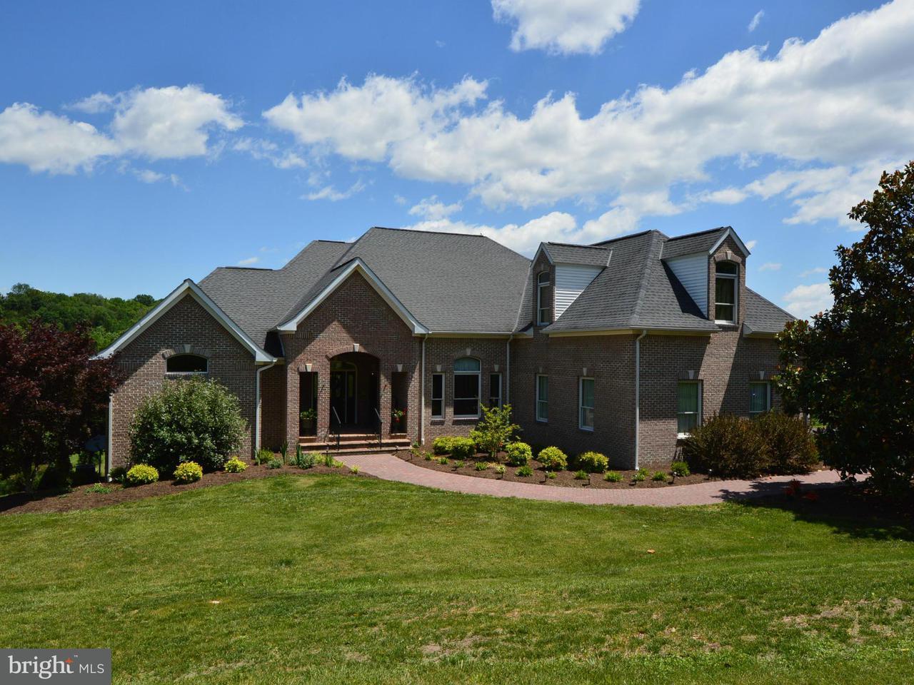 一戸建て のために 売買 アット 398 CLIFFSIDE Drive 398 CLIFFSIDE Drive Edinburg, バージニア 22824 アメリカ合衆国
