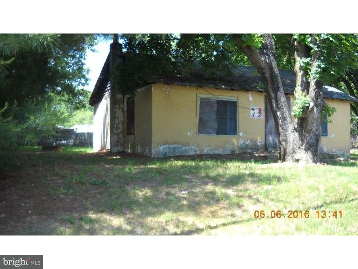 Частный односемейный дом для того Продажа на 35 COOKSTOWN NEW EGYPT Road Wrightstown, Нью-Джерси 08562 Соединенные Штаты