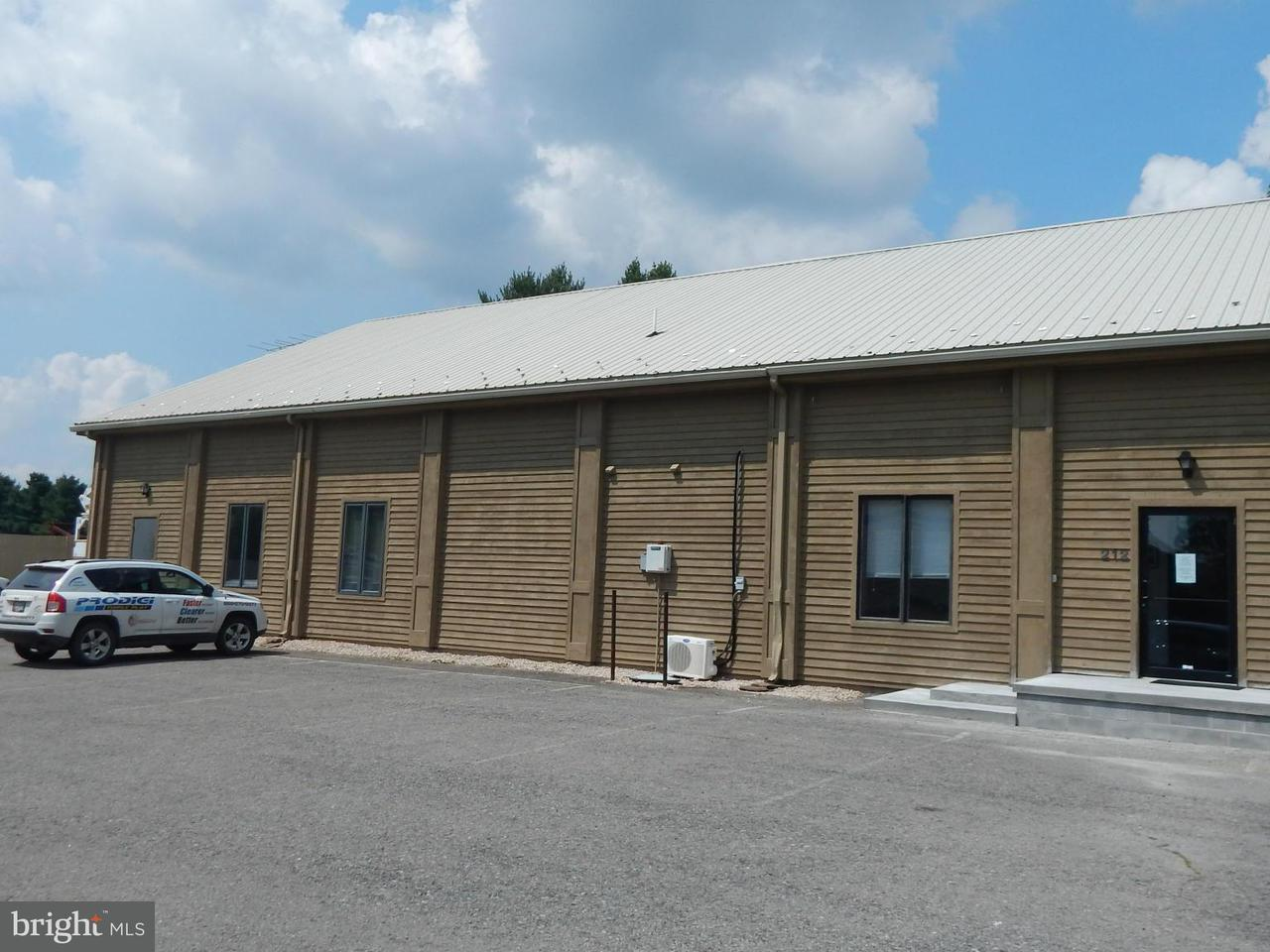 Commercial for Sale at 212 Marsh Hill Rd Mc Henry, Maryland 21541 United States