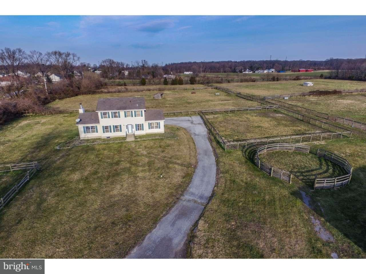 Farm for Sale at 36 MAIN Street Warwick, Maryland 21912 United States