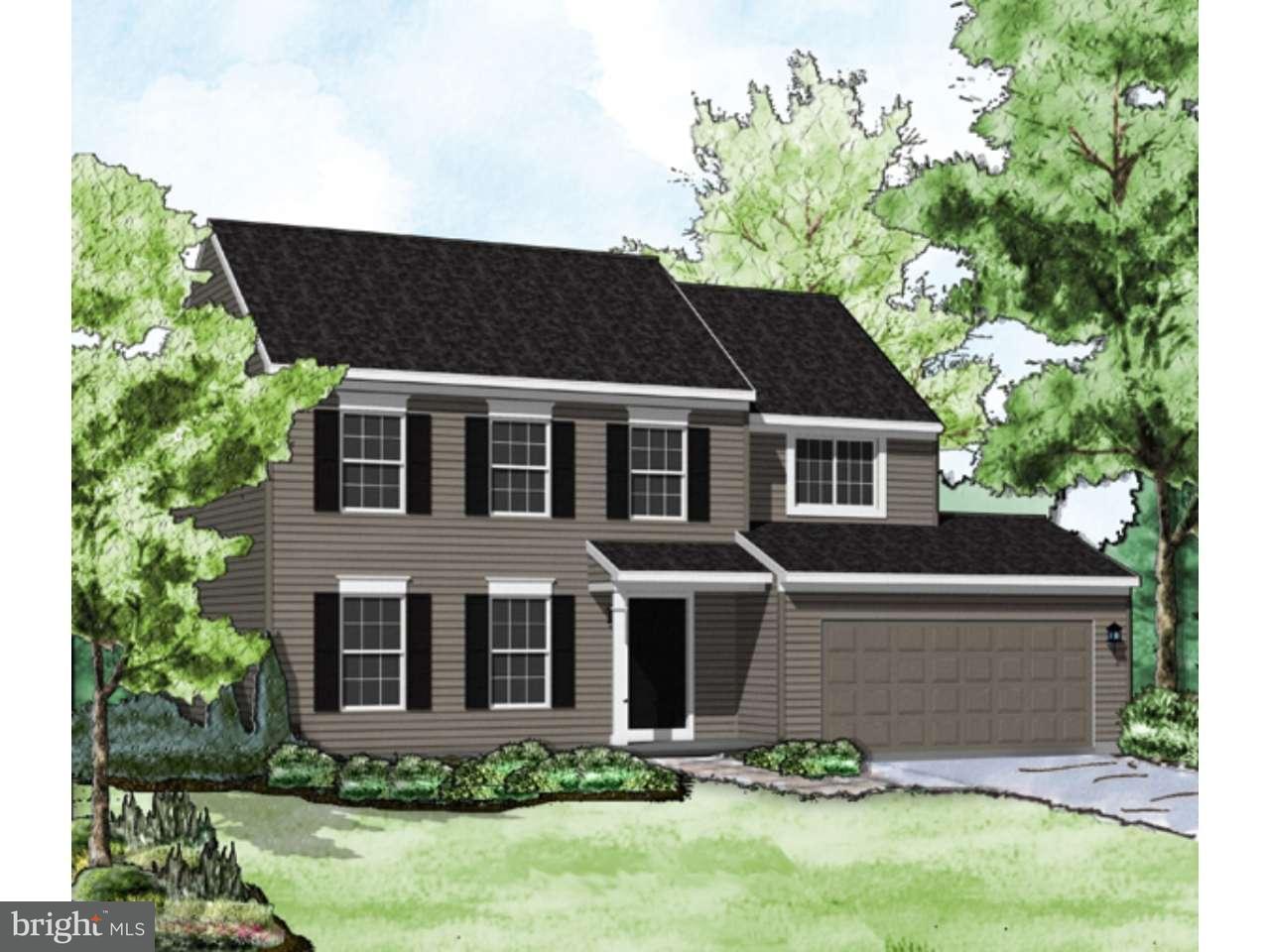 独户住宅 为 销售 在 HAZEL Court 莱巴嫩, 宾夕法尼亚州 17042 美国