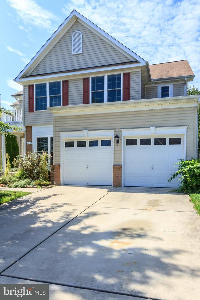 Other Residential for Rent at 1207 Stevenage Ct Abingdon, Maryland 21009 United States