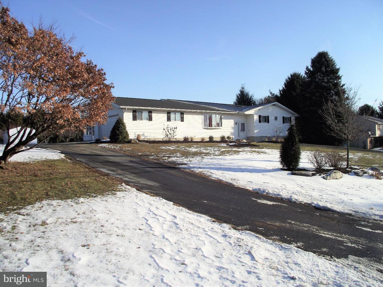Casa Unifamiliar por un Venta en 8525 MOHR Lane Fogelsville, Pennsylvania 18051 Estados Unidos