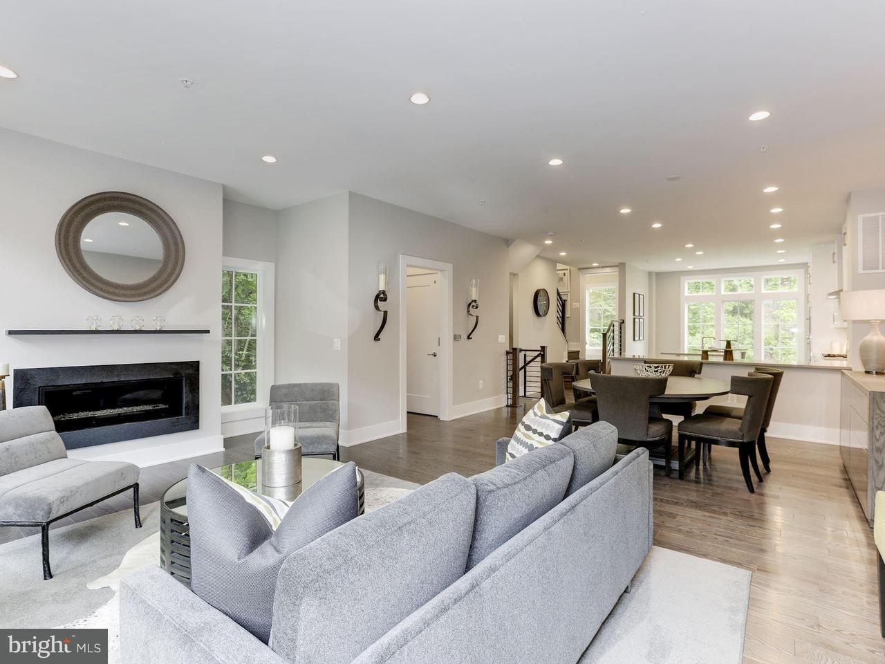 Additional photo for property listing at 3625 Chevy Chase Lake Dr  Chevy Chase, Maryland 20815 United States