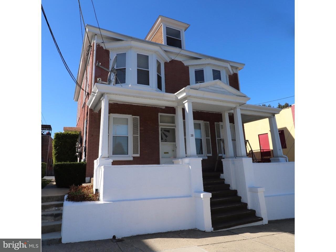 Casa Unifamiliar por un Venta en 28 NEW HOLLAND Avenue Shillington, Pennsylvania 19607 Estados Unidos