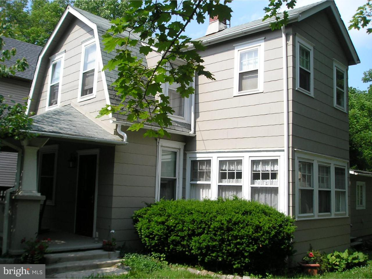 Single Family Home for Sale at 1083 MILL CREEK Road Wycombe, Pennsylvania 18980 United States