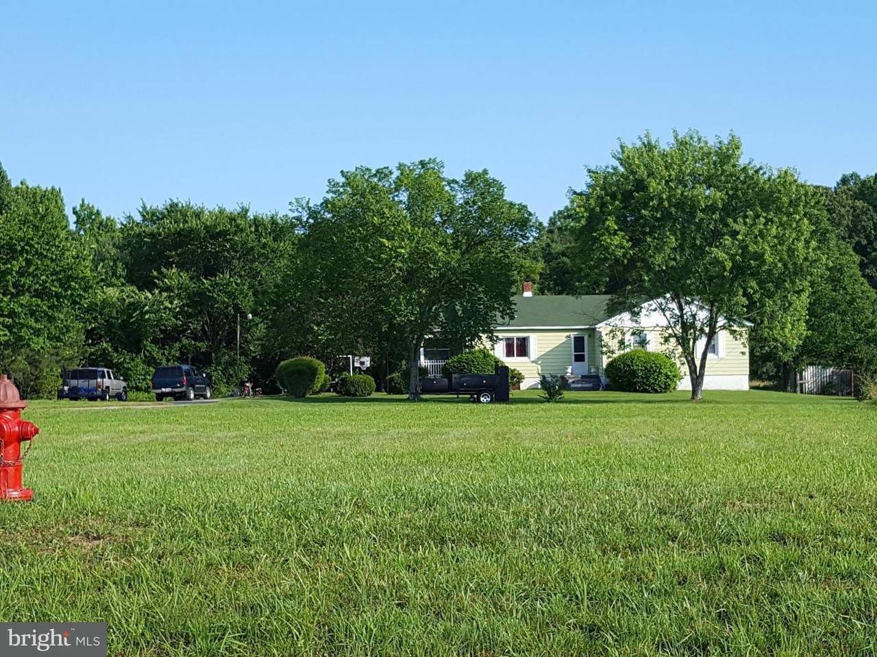 独户住宅 为 销售 在 23435 Rogers Clark Blvd 23435 Rogers Clark Blvd Ruther Glen, 弗吉尼亚州 22546 美国