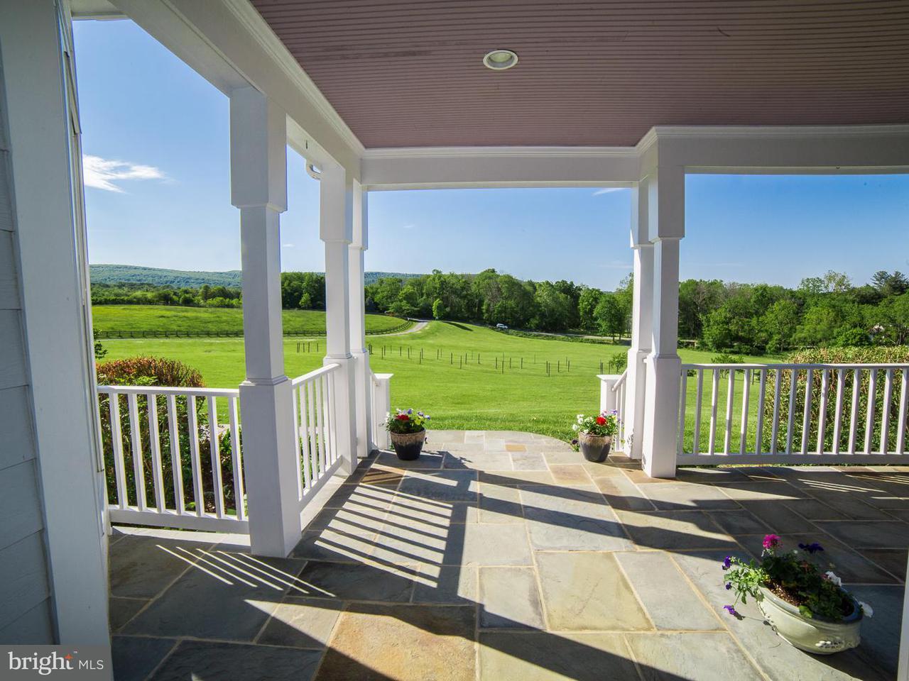 獨棟家庭住宅 為 出售 在 14868 CIDER MILL Road 14868 CIDER MILL Road Purcellville, 弗吉尼亞州 20132 美國