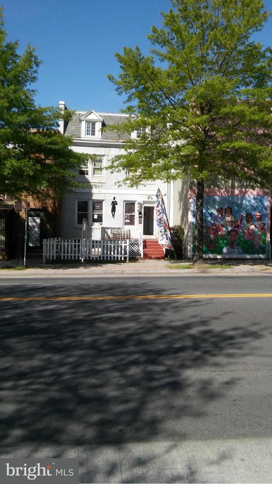 Other Residential for Rent at 4402 Georgia Ave NW Washington, District Of Columbia 20011 United States