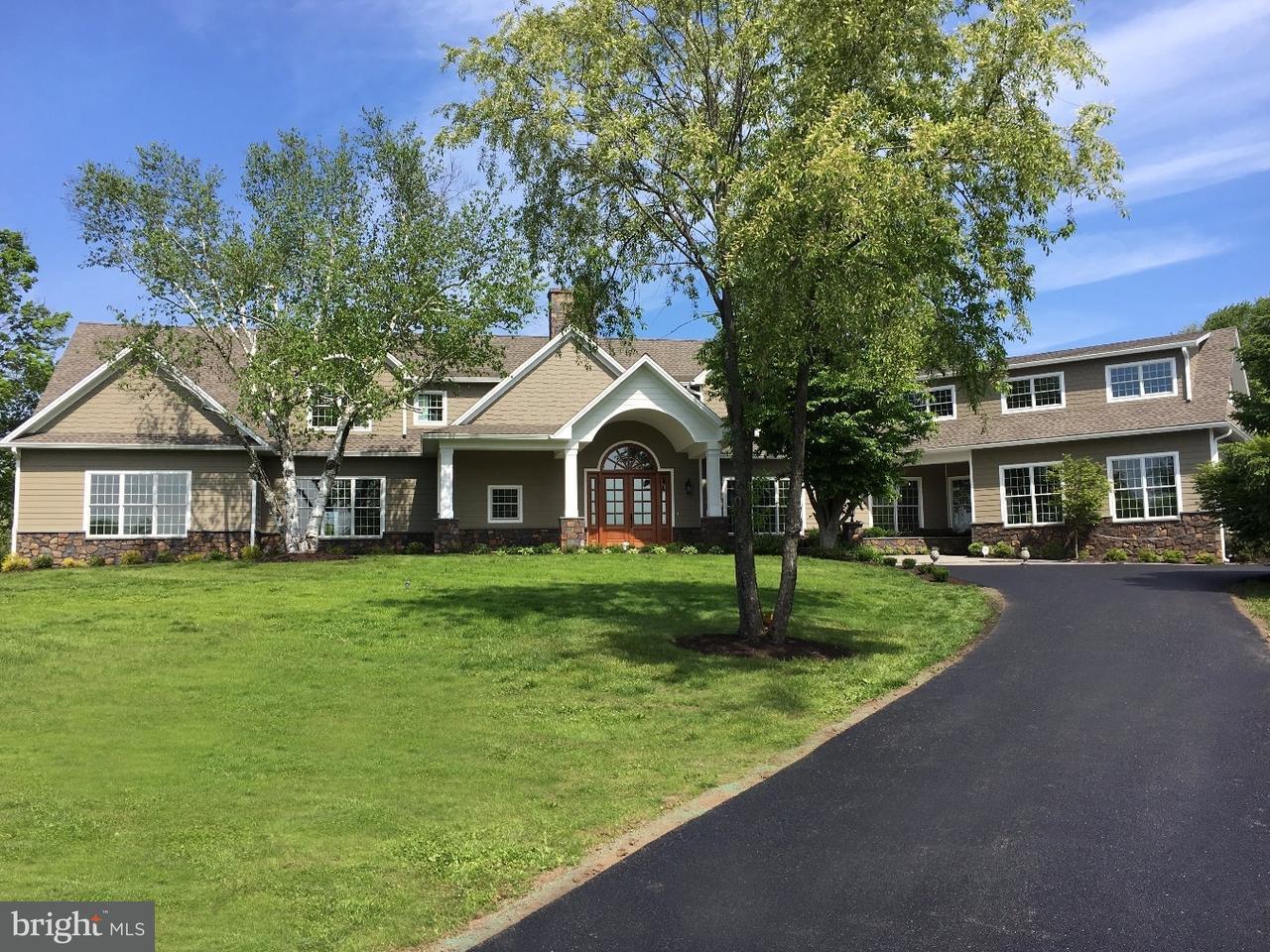 Single Family Home for Sale at 2061 LENAPE UNIONVILLE Road Kennett Square, Pennsylvania 19348 United States