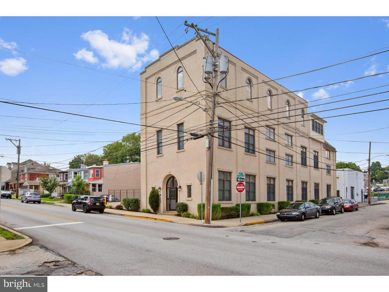 Single Family Home for Sale at 542 E HECTOR Street Conshohocken, Pennsylvania 19428 United States