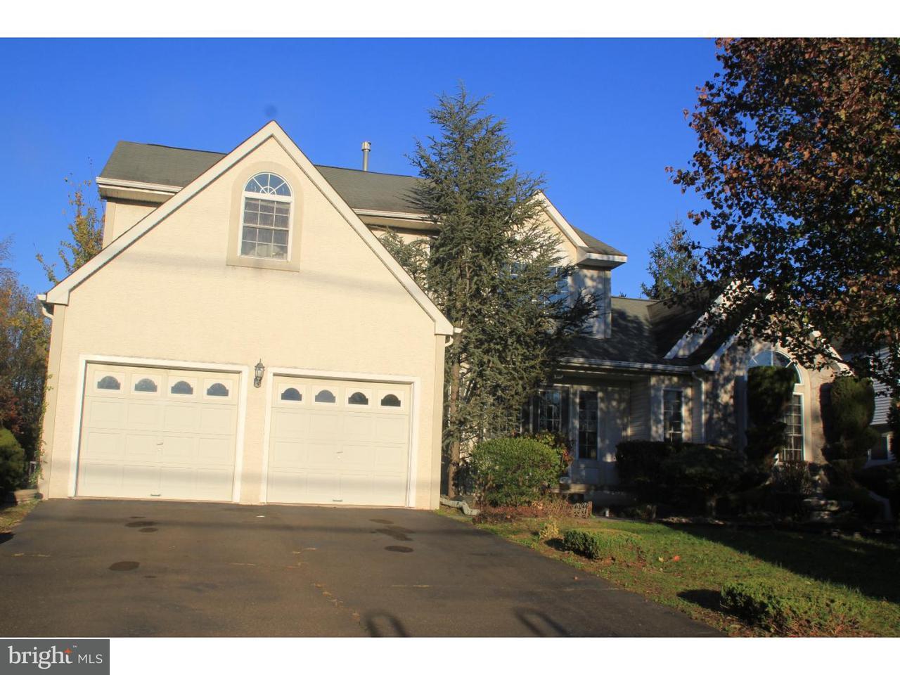 Maison unifamiliale pour l à louer à 10 OLD NEW Road Monmouth Junction, New Jersey 08852 États-UnisDans/Autour: South Brunswick Township