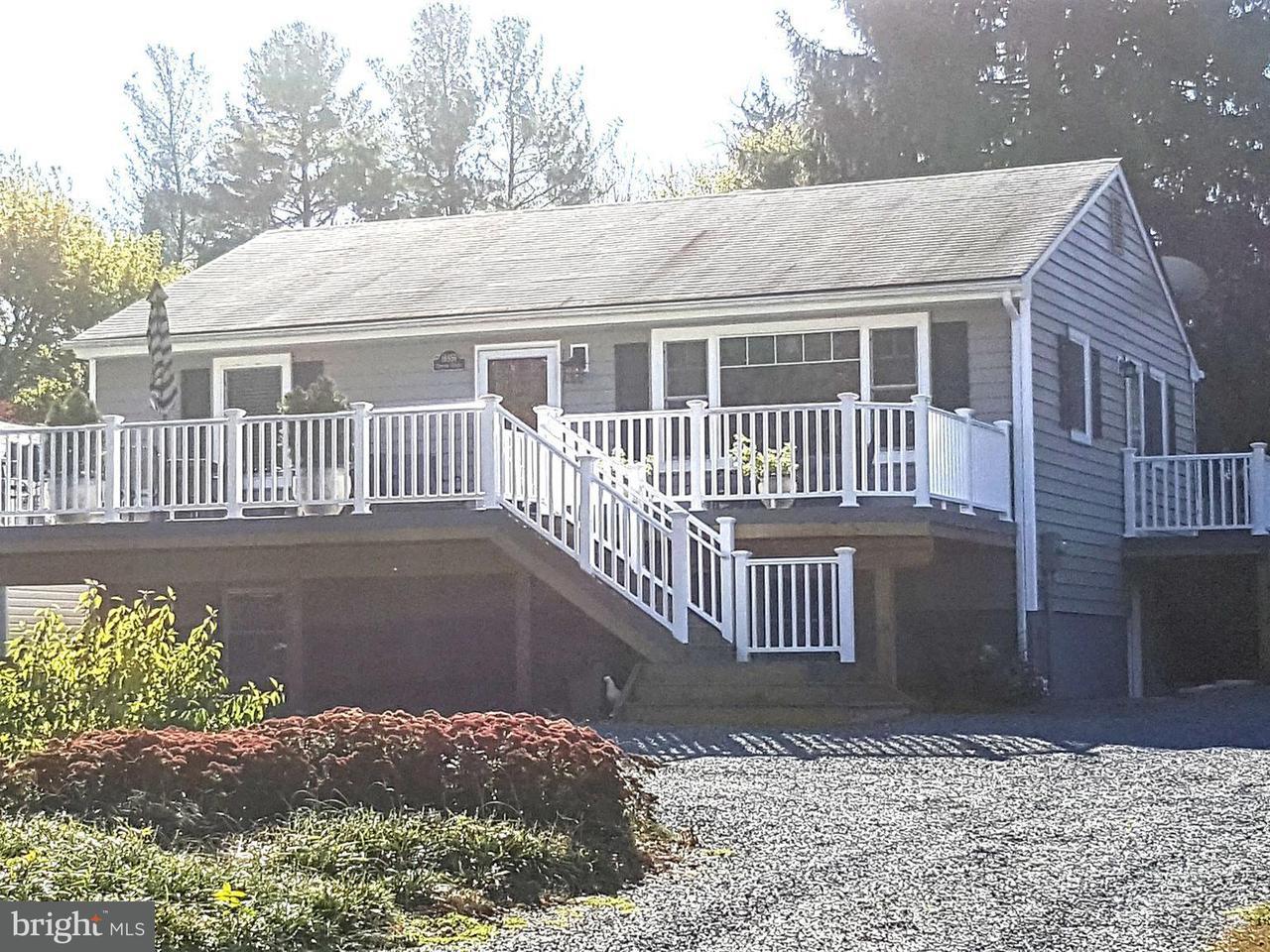 Vivienda unifamiliar por un Venta en 16956 SIMPSON Circle 16956 SIMPSON Circle Paeonian Springs, Virginia 20129 Estados Unidos