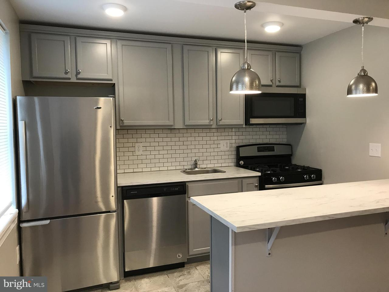 Other Residential for Rent at 5402 Midwood Ave #2 Baltimore, Maryland 21212 United States