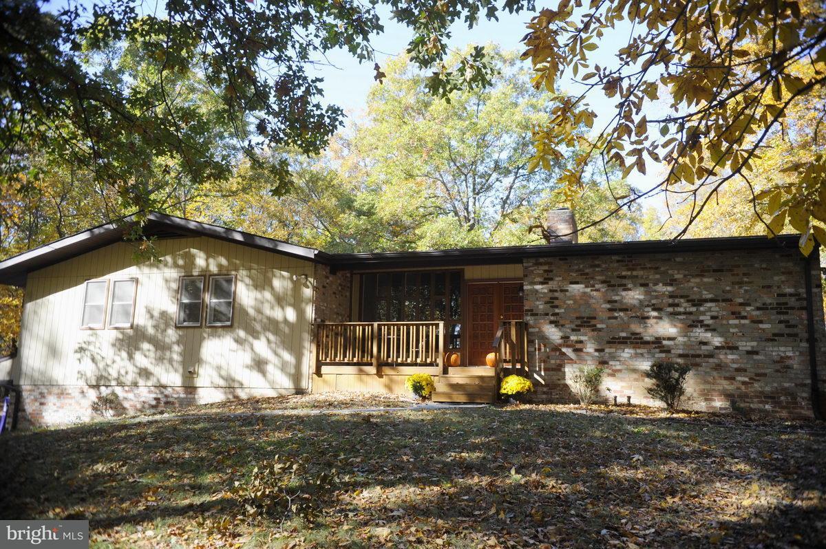 Casa Unifamiliar por un Venta en 12515 BRIDLE Lane 12515 BRIDLE Lane Catharpin, Virginia 20143 Estados Unidos