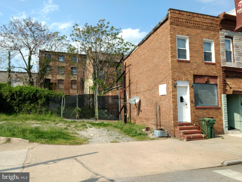 Single Family for Sale at 934 Washington Blvd Baltimore, Maryland 21230 United States