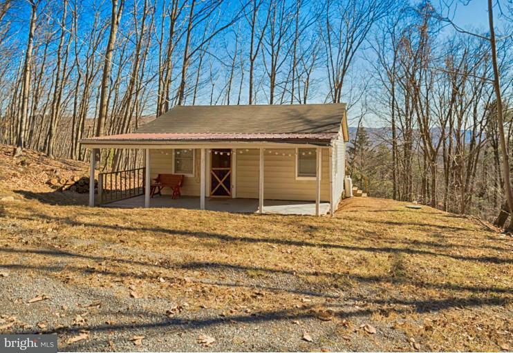 Single Family for Sale at 0 Squirrel Rd Fort Loudon, Pennsylvania 17224 United States
