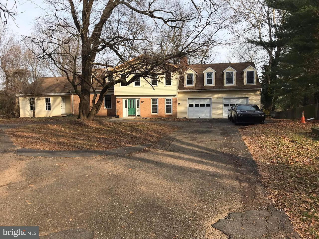 Single Family Home for Sale at 13 BAUGHMAN Court 13 BAUGHMAN Court Silver Spring, Maryland 20906 United States