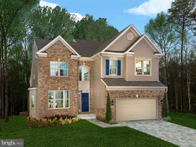 Einfamilienhaus für Verkauf beim 1621 HEKLA Lane 1621 HEKLA Lane Harmans, Maryland 21077 Vereinigte Staaten
