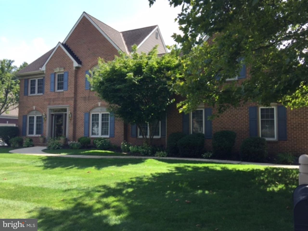 Maison unifamiliale pour l Vente à 1250 BELLE MEADE Drive Lancaster, Pennsylvanie 17601 États-Unis
