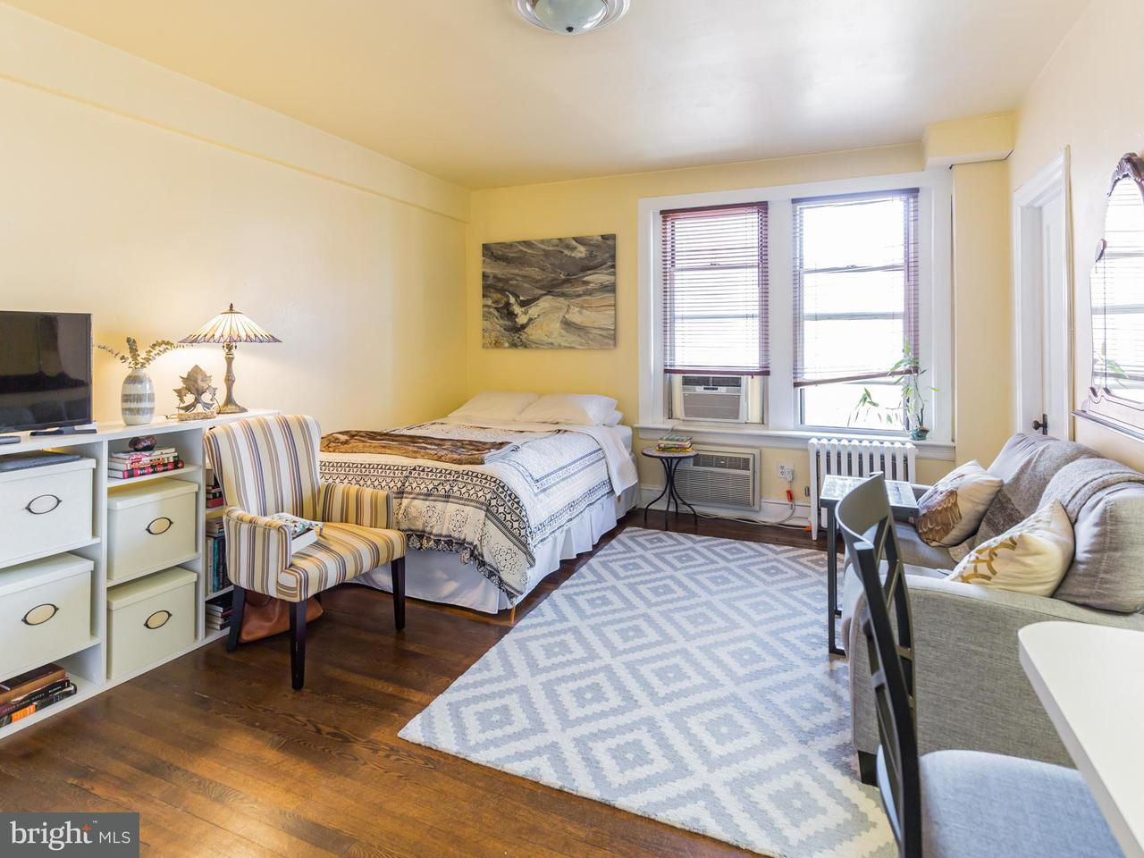 Additional photo for property listing at 1954 Columbia Rd NW #508  Washington, District Of Columbia 20009 United States