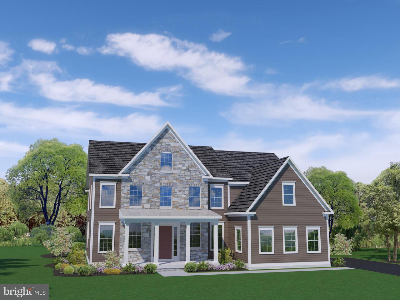 Single Family Home for Sale at 24596 BUCKWHEAT Lane 24596 BUCKWHEAT Lane Aldie, Virginia 20105 United States