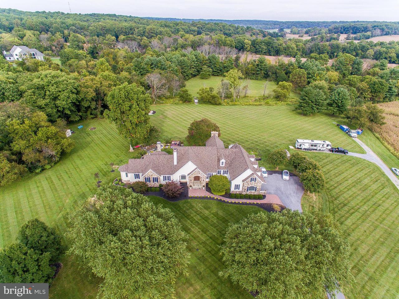 Casa Unifamiliar por un Venta en 4179 HERITAGE HILL Lane 4179 HERITAGE HILL Lane Ellicott City, Maryland 21042 Estados Unidos