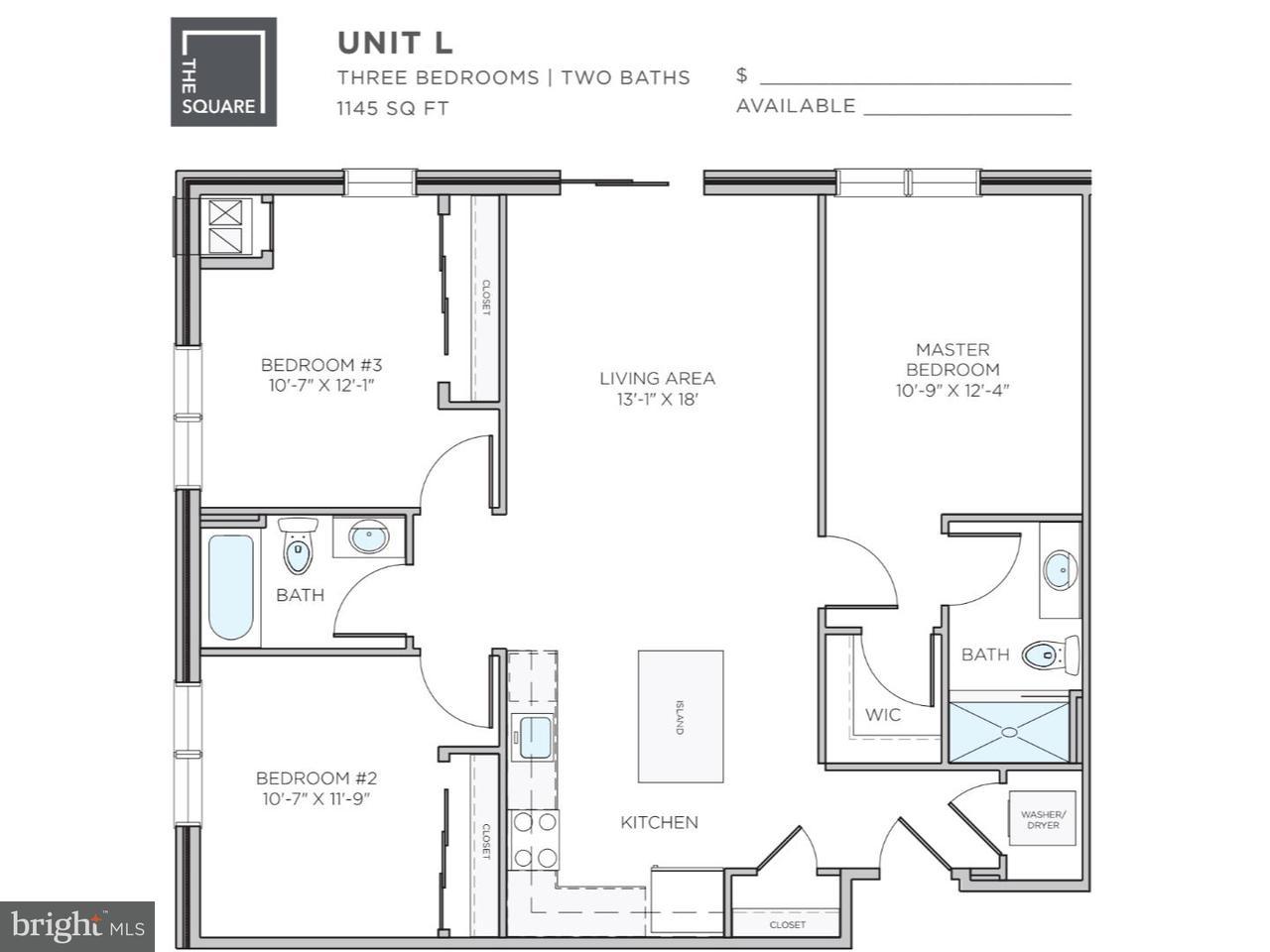 Casa Unifamiliar por un Alquiler en 110 SIBLEY AVE #PH-11 Ardmore, Pennsylvania 19003 Estados Unidos