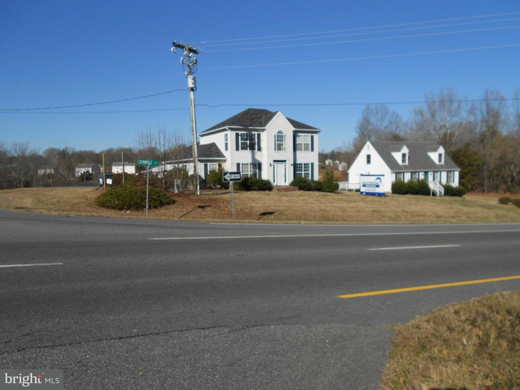 Commercial for Sale at 20 Buck Dr Ruckersville, Virginia 22968 United States