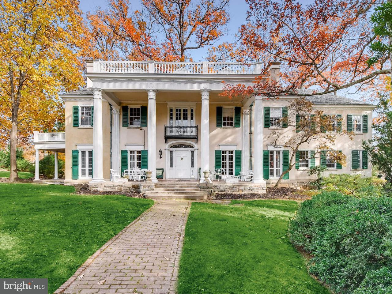 Einfamilienhaus für Verkauf beim 4309 CHARLES ST N 4309 CHARLES ST N Baltimore, Maryland 21218 Vereinigte Staaten