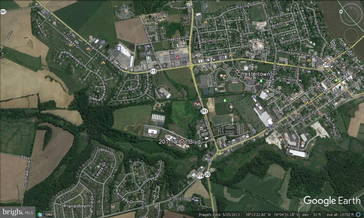 Additional photo for property listing at TALBOT BLVD TALBOT BLVD Chestertown, Maryland 21620 Estados Unidos