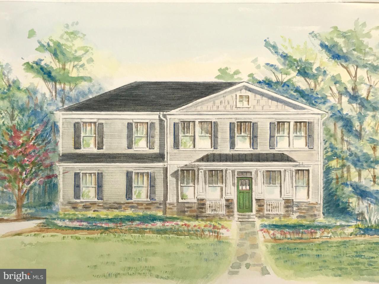 단독 가정 주택 용 매매 에 28 MASONIC VIEW W 28 MASONIC VIEW W Alexandria, 버지니아 22301 미국