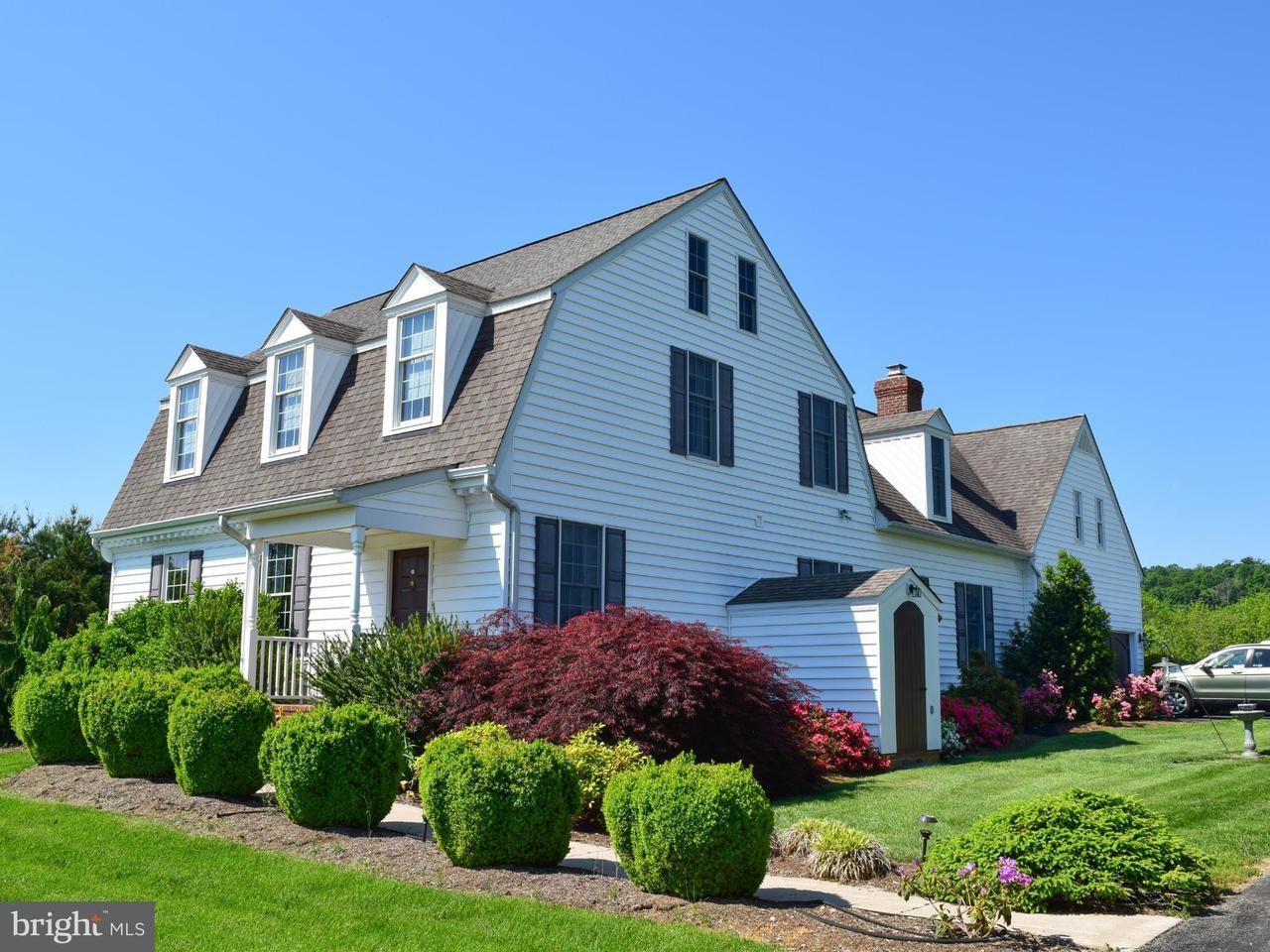 Μονοκατοικία για την Πώληση στο 5314 HOLLOW TREE Lane 5314 HOLLOW TREE Lane Keedysville, Μεριλαντ 21756 Ηνωμενεσ Πολιτειεσ
