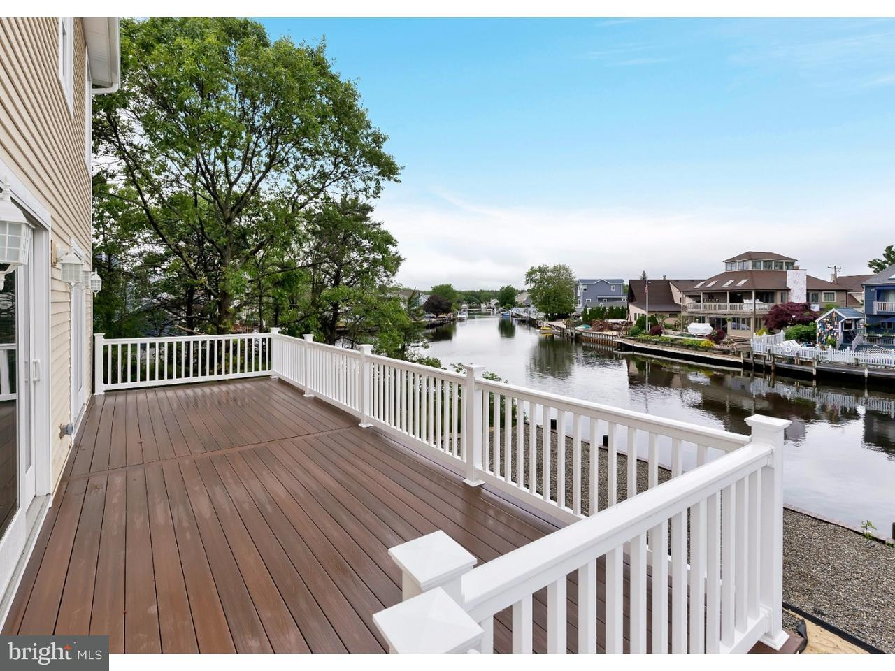 獨棟家庭住宅 為 出售 在 106 JIB Lane Brick, 新澤西州 08723 美國