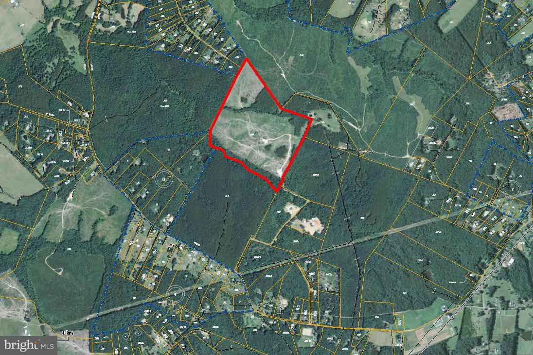 Land for Sale at Hicks Rd Unionville, Virginia 22567 United States
