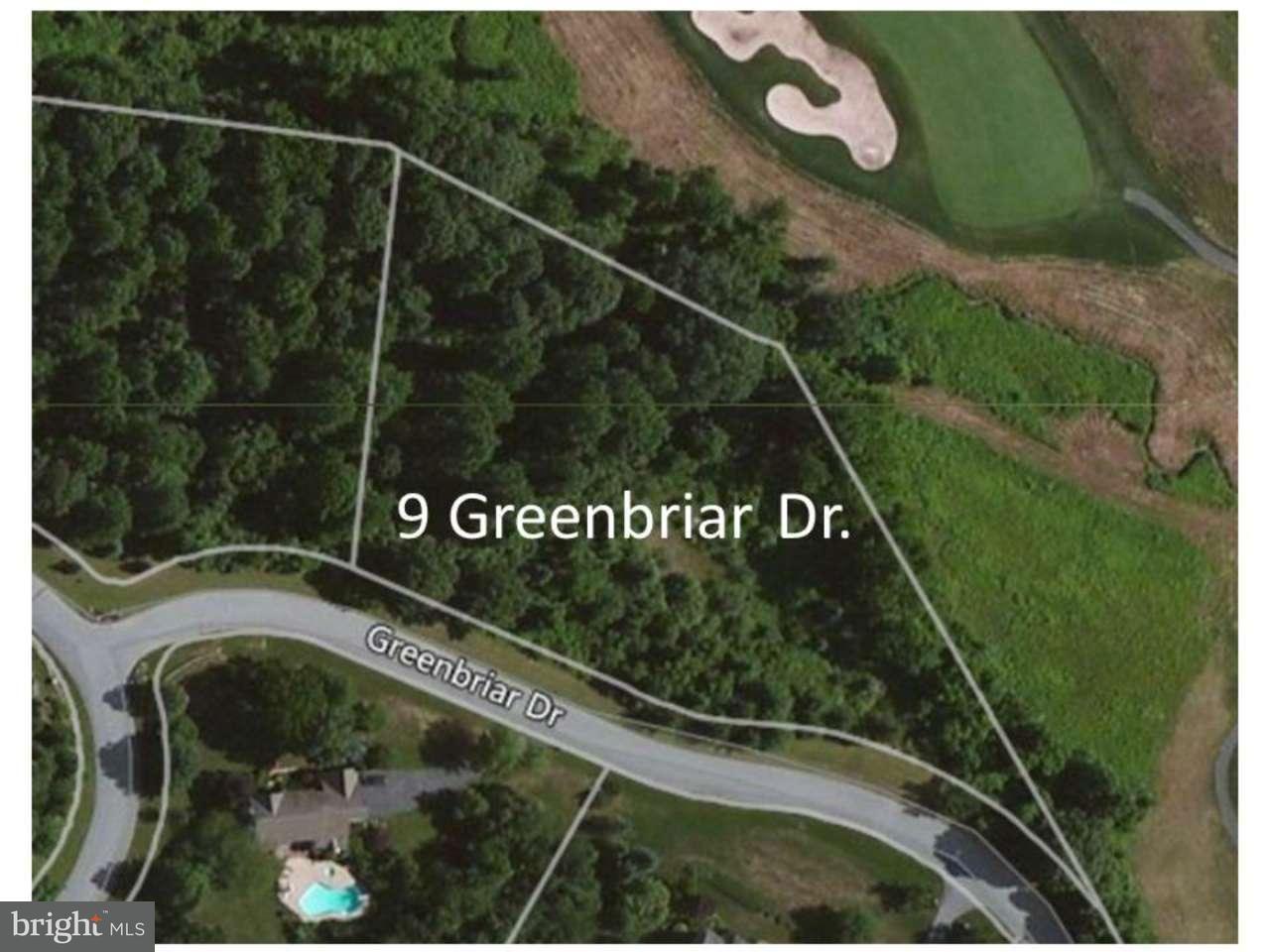 Maison unifamiliale pour l Vente à 9 GREENBRIAR Drive Mohnton, Pennsylvanie 19540 États-Unis