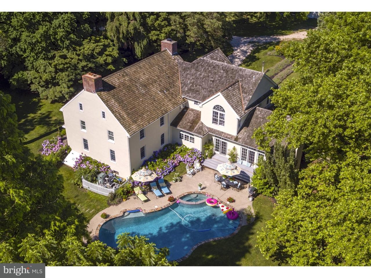 Additional photo for property listing at 231 E DOE RUN Road  Kennett Square, Пенсильвания 19348 Соединенные Штаты