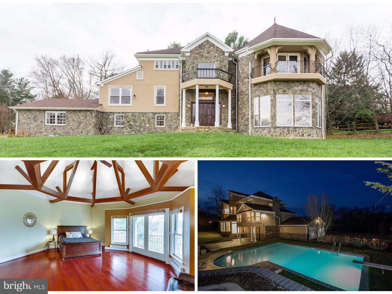 一戸建て のために 売買 アット 10815 BRYANT Place 10815 BRYANT Place Oakton, バージニア 22124 アメリカ合衆国