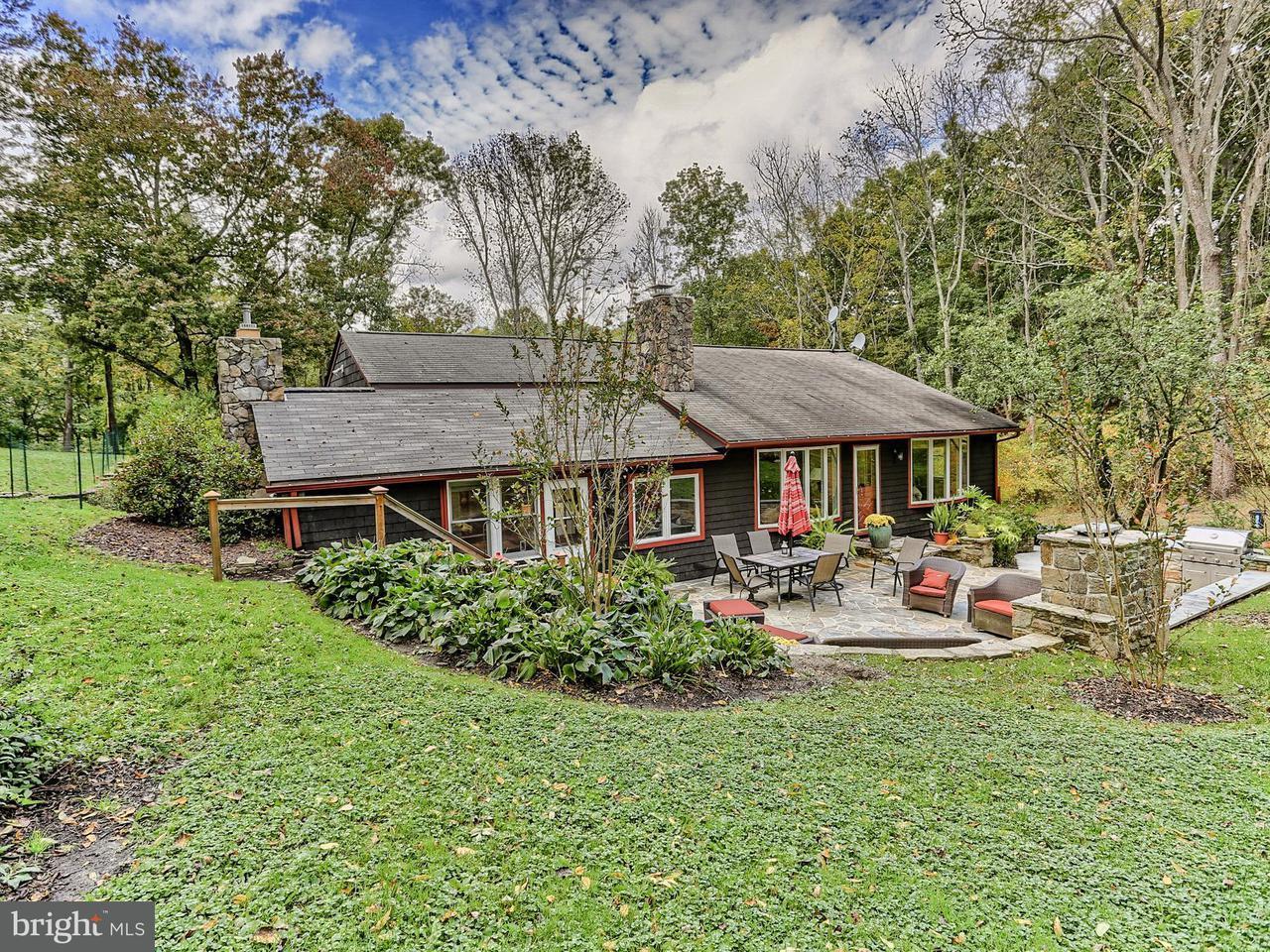 Einfamilienhaus für Verkauf beim 2012 FAR OUT Lane 2012 FAR OUT Lane Sparks Glencoe, Maryland 21152 Vereinigte Staaten