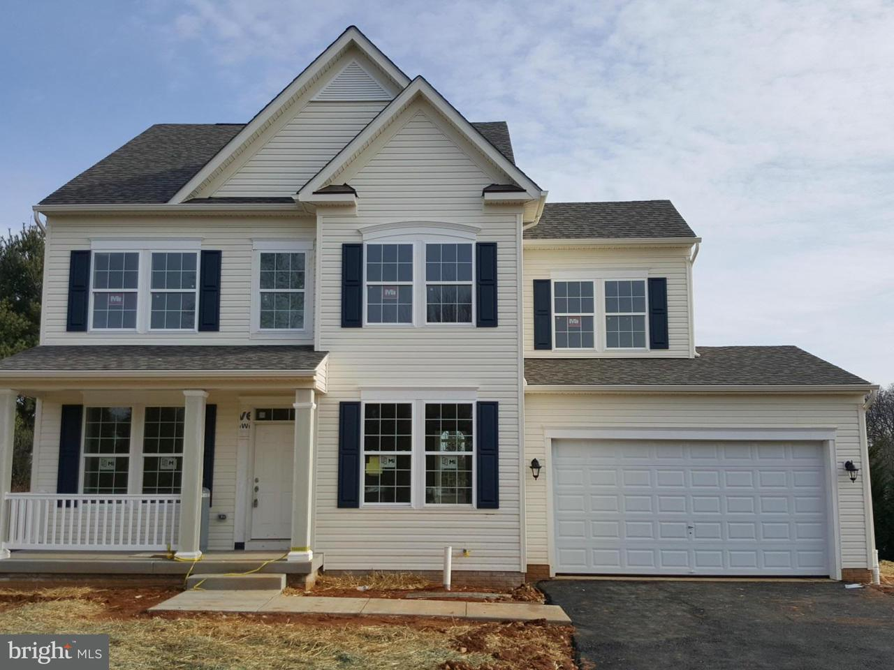 Single Family Home for Sale at 25008 OAK Drive 25008 OAK Drive Damascus, Maryland 20872 United States