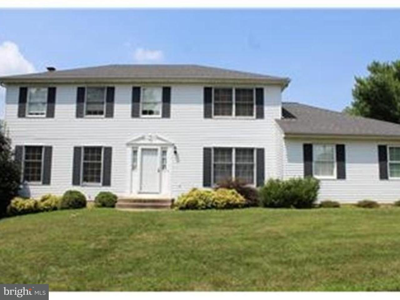Single Family Home for Rent at 110 LENA Drive Newark, Delaware 19711 United States