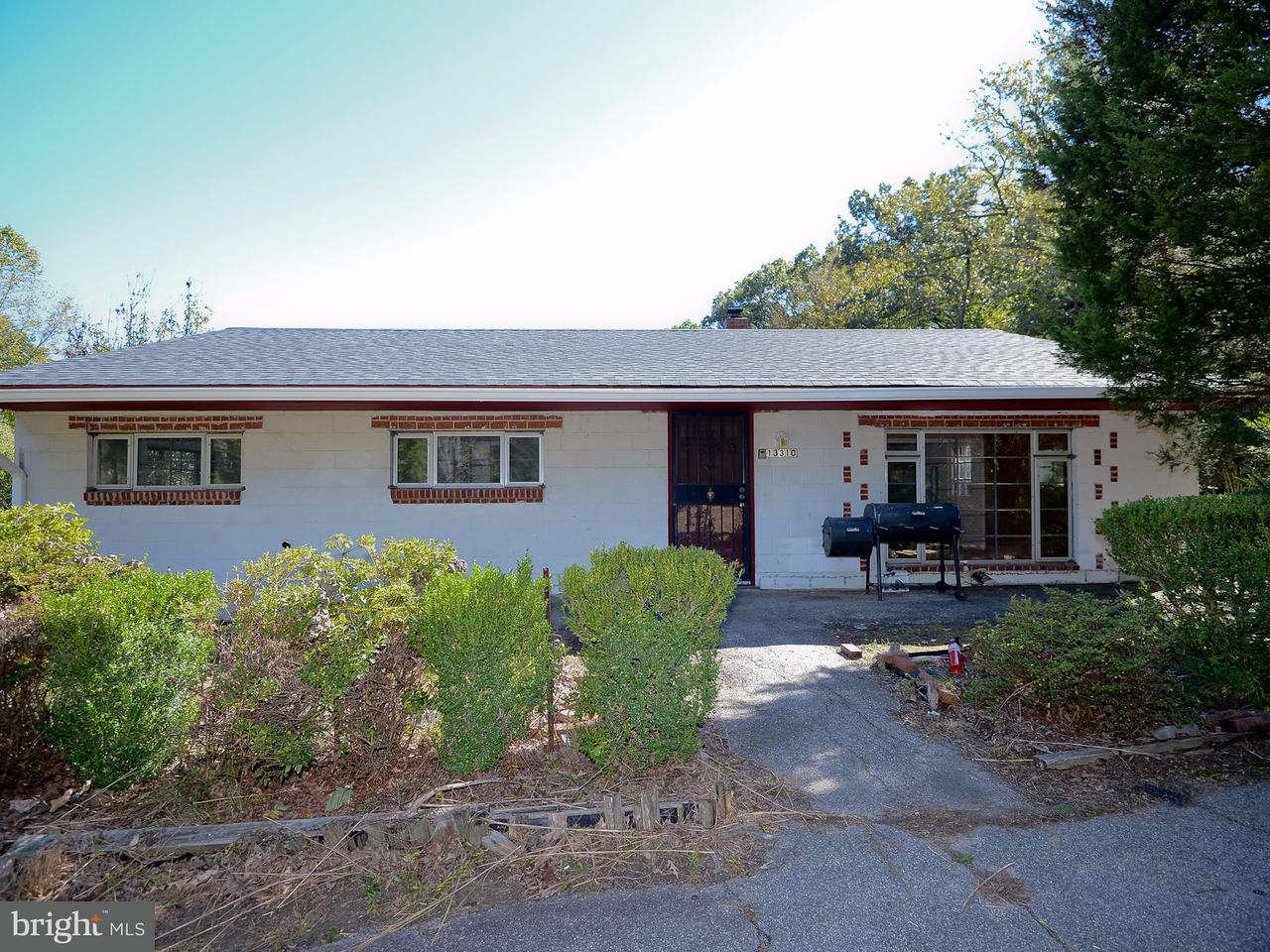 Other Residential for Rent at 13310 Old Indian Head Rd Brandywine, Maryland 20613 United States