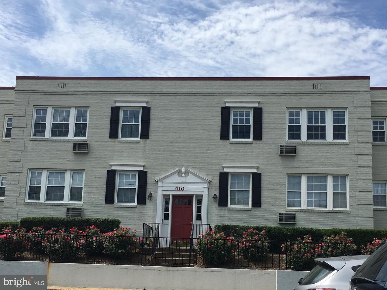 Condominium for Rent at 410 Bashford Ln #101 Alexandria, Virginia 22314 United States