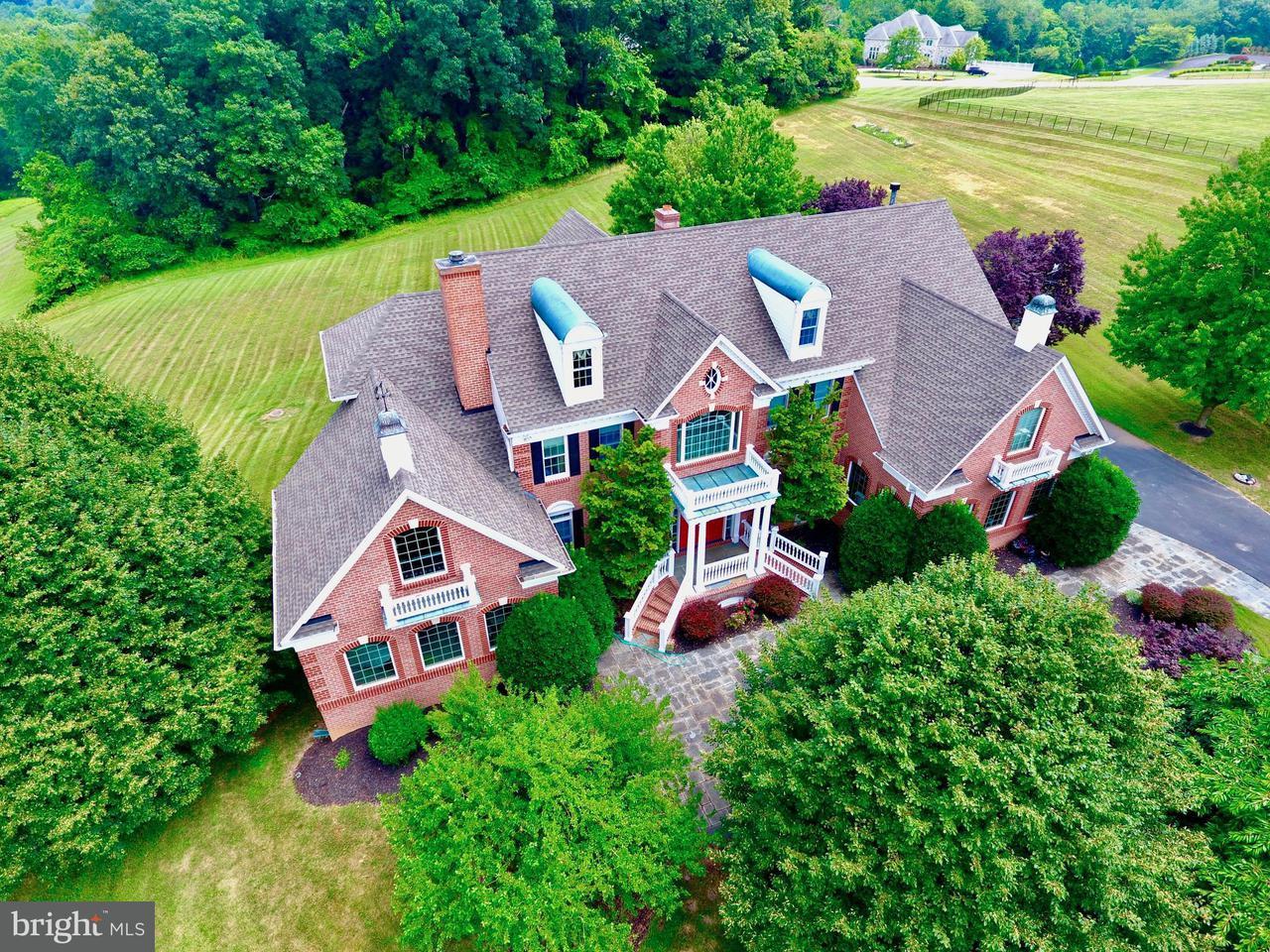 独户住宅 为 销售 在 11 Woodfield Court 11 Woodfield Court Reisterstown, 马里兰州 21136 美国