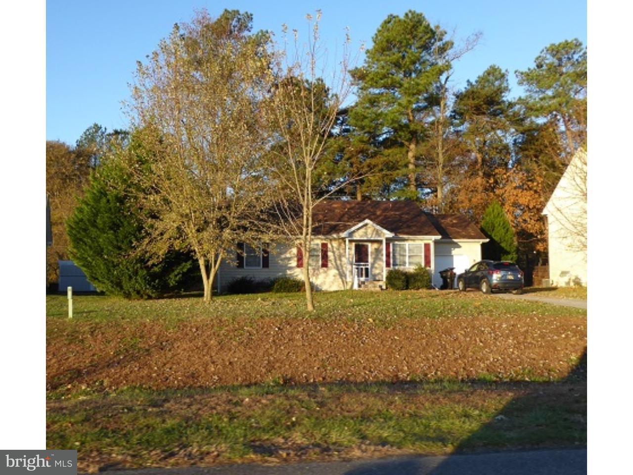 Casa Unifamiliar por un Alquiler en 215 MYSTIC Lane Magnolia, Delaware 19962 Estados Unidos