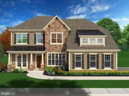 Einfamilienhaus für Verkauf beim 12510 TRIADELPHIA Road 12510 TRIADELPHIA Road Ellicott City, Maryland 21042 Vereinigte Staaten