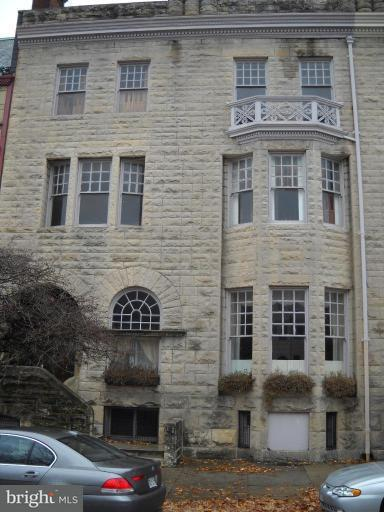 타운하우스 용 매매 에 1804 Eutaw Place 1804 Eutaw Place Baltimore, 메릴랜드 21217 미국